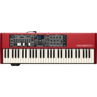 Photo NORD ELECTRO 5D 61 NOTES - CLAVIER DE SCENE