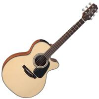 Photo TAKAMINE GX18CE-NS ELECTRO CUYAWAY NATURAL SATIN