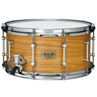"Photo TAMA LBO147-MTO - CAISSE CLAIRE SPL BACKBEAT BIRCH BUBINGA 14""X7"""