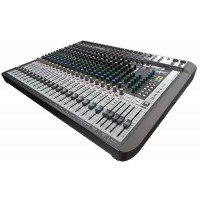 Photo SOUNDCRAFT SIGNATURE 22 MTK