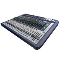 Photo SOUNDCRAFT SIGNATURE 22