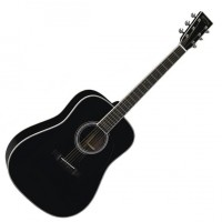 Photo MARTIN D-35 CASH - JOHNNY CASH SPECIAL EDITION