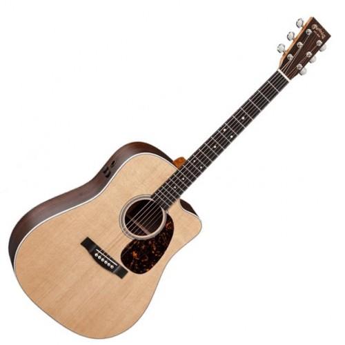 martin dcpa4r achat guitare folk electro acoustique. Black Bedroom Furniture Sets. Home Design Ideas