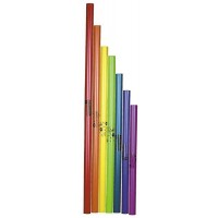 Photo FUZEAU BOOMWHACKERS BASSE DIATONIQUES (7 NOTES)