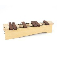 Photo FUZEAU XYLOPHONE SOPRANO CHROMATIQUE BERGERAULT
