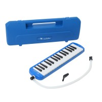 Photo FUZEAU MELODICA 32 TOUCHES ALTO BLEU
