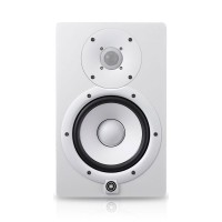 Photo YAMAHA HS7 WHITE ENCEINTE DE MONITORING