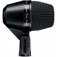 Photo SHURE PGA52-XLR GROSSE CAISSE DYNAMIQUE CARDIO