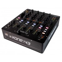 Photo ALLEN & HEATH XONE 43