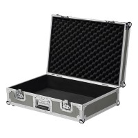 Photo PEDAL SPACE 10 - FLIGHT CASE SEUL