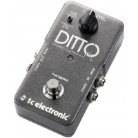 Photo TC ELECTRONIC DITTO STEREO LOOPER