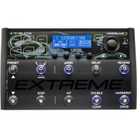 Photo TC-HELICON VOICELIVE 3 EXTREME