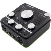 Photo ARTURIA AUDIOFUSE-B DARK BLACK