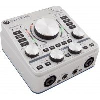 Photo ARTURIA AUDIOFUSE-S CLASSIC SILVER