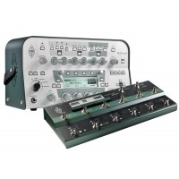 Photo KEMPER PROFILER HEAD WHITE + REMOTE