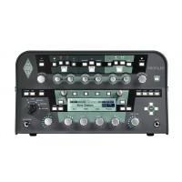 Photo KEMPER PROFILER HEAD BLACK