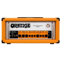 Photo ORANGE RK50H ROCKERVERB 50 MKIII HEAD