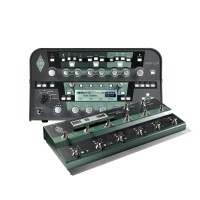 Photo KEMPER PROFILER HEAD BLACK + REMOTE