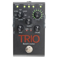 Photo DIGITECH TRIO BAND CREATOR