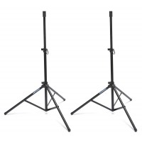 Photo SAMSON LS50P PAIRE STANDS ENCEINTES