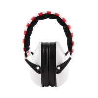Photo ALPINE MUFFY CASQUE ANTI-BRUIT ENFANT BLANC