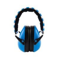 Photo ALPINE MUFFY CASQUE ANTI-BRUIT ENFANT BLEU