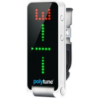 Photo TC ELECTRONIC POLYTUNE CLIP