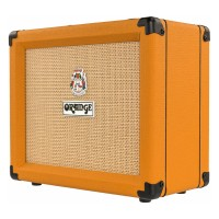Photo ORANGE CRUSH CR20 COMBO GUITARE