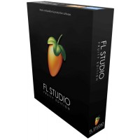 Photo IMAGE LINE FL STUDIO 12 FRUITY EDITION