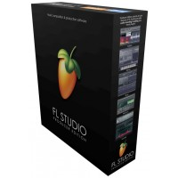Photo IMAGE LINE FL STUDIO 12 PRODUCER EDITION