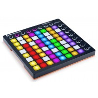 Photo NOVATION LAUNCHPAD MKII