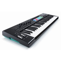Photo NOVATION LAUNCHKEY 49 MKII