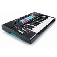 Photo NOVATION LAUNCHKEY 25 MKII