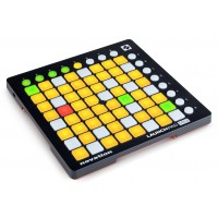 Photo NOVATION LAUNCHPAD MINI MKII