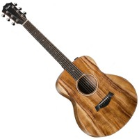 Photo TAYLOR GS MINI-E KOA GAUCHER