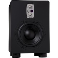 "Photo EVE AUDIO TS108 SUBWOOFER ACTIF 8"" 150W"