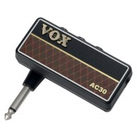 Photo VOX AMPLUG AC30 V2