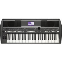 Photo YAMAHA PSR-S670 CLAVIER ARRANGEUR