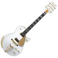 Photo GRETSCH GUITARS G6134 WHITE PENGUIN