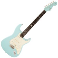 Photo FENDER SPECIAL EDITION '60S STRAT DAPHNE BLUE RW
