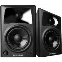 Photo M-AUDIO STUDIOPHILES AV42 (LA PAIRE)