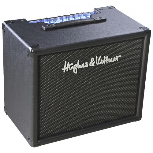 HUGHES&KETTNER TM18C12 - TUBEMEISTER 18 TWELVE
