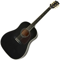 Photo GIBSON J-45 GALA EDITION EBONY