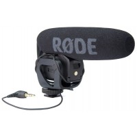 Photo RODE VIDEOMIC PRO RYCOTE