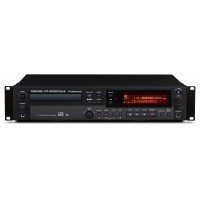 Photo TASCAM CD-RW900SLMKII