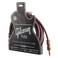 Photo GIBSON CABLE INSTRUMENT CHERRY 8M