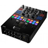 Photo PIONEER DJM-S9 - TABLE DE MIXAGE NUMÉRIQUE BLACK