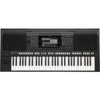 Photo YAMAHA PSR-S770 CLAVIER ARRANGEUR