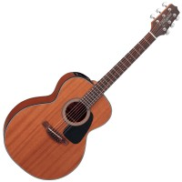 Photo TAKAMINE GX11ME-NS ELECTRO NATURAL SATIN