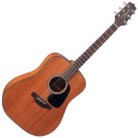 Photo TAKAMINE GD11M-NS CUTAWAY NATURAL SATIN